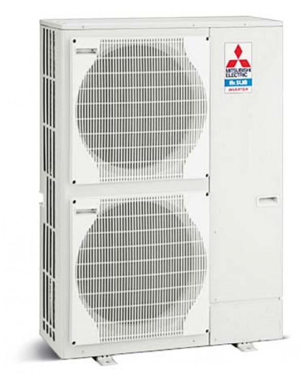 Mitsubishi Electric Ducted Outdoor Unit
